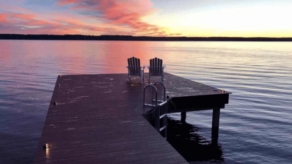 Holiday Home Seneca Lake