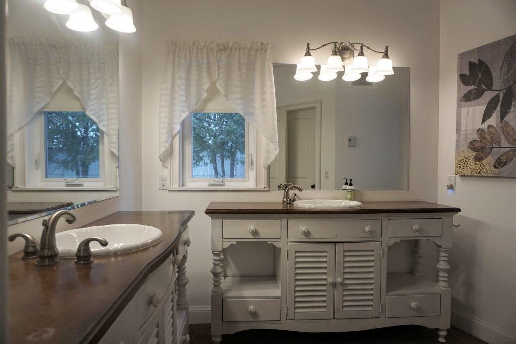 Bathroom Holiday Home Finger Lakes