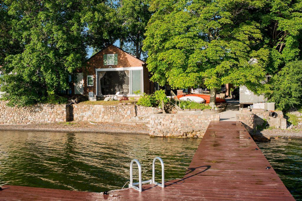 Holiday House Seneca lake